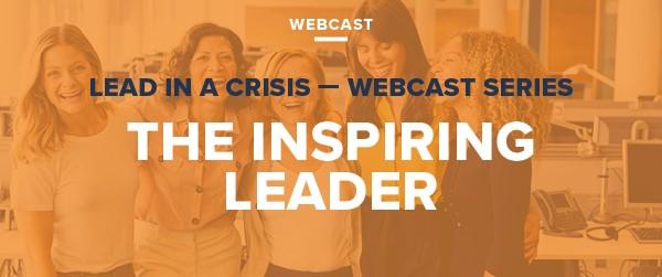 inspiring leader