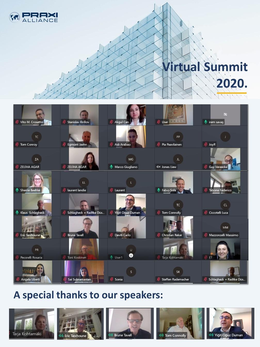 Smart Summit 2020